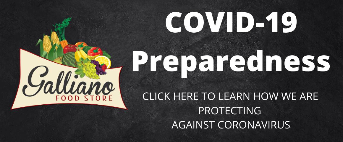 COVID-19-Website